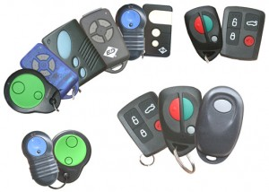Arrow-Locksmiths-Remotes Automotive Garage Car